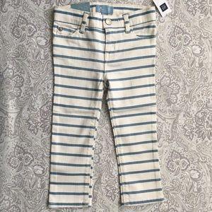 Gap | NWT, toddler pants
